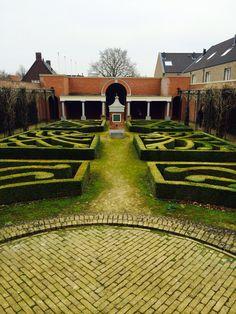 Gallery van den doel van dun garden Oisterwijk