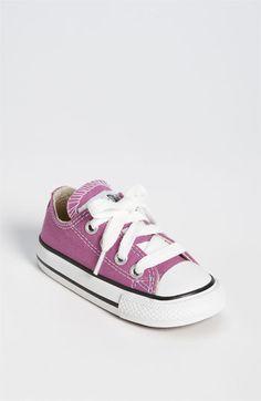 E- Summer shoes- Chuck Taylor - iris or pink