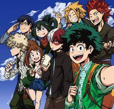 My Hero Academia Episodes, My Hero Academia Memes, Hero Academia Characters, M Anime, Otaku Anime, Anime Guys, Boku No Hero Academia, My Hero Academia Manga, Leorio Hxh
