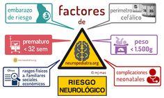 riesgo neurológico