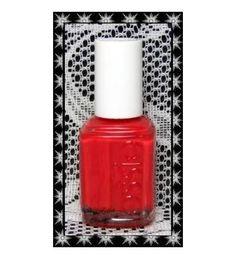 Essie Hot Tamales Nail Polish Nail Lacquer (Essie)