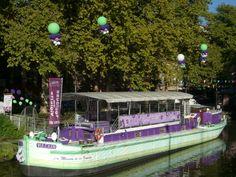 La Maison de la Violette à Toulouse, Midi-Pyrénées