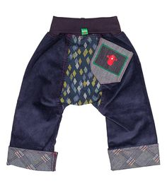Bigger Than Chubba Jeans, Limited edition clothing for children, www.oishi-m.com