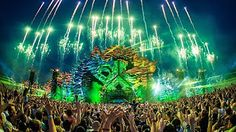 Defqon.1 Weekend Festival 2016 | Official Saturday Endshow - YouTube