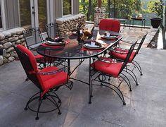 Bahçeler-için-Ferforje-Masa-Sandalye-Takımı-9