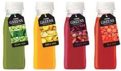 カラフルな見た目は、まるで野菜そのもの? Label Design, Water Bottle, Drinks, Food, Internet, Gourmet, Juices, Juice, Drinking