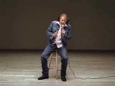 And this is how I fell in love with advertising.  Will Ferrell as Neil Diamond for Gap Denim.