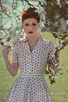 Greta Macabre -PinUp Photography