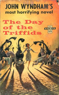 H993  The Day of the Triffids                      John Wyndham  1961