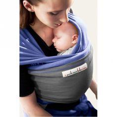Je porte mon bebe - Une vraie bonne écharpe pour Sophie et les suivants. 50€ donc a partager.