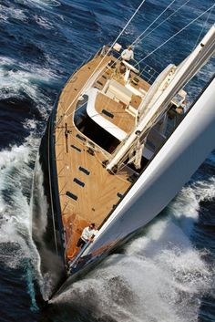 Yacht Boutique Making perfect Holidays Luxury Crewed Yacht Charter Super Yachts, Yacht Boat, Sail Away, Set Sail, Wooden Boats, Tall Ships, Water Crafts, Sailing Ships, Sailing Yachts