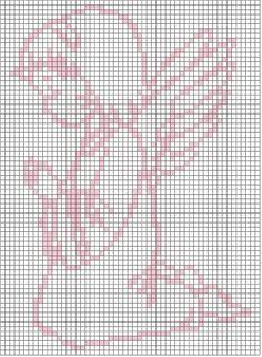 Gallery.ru / Фото #115 - Ангелочки (схемы) 2 - Olgakam Crochet Angel Pattern, Crochet Lace Edging, Crochet Bunny, Crochet Patterns, Cross Stitch Angels, Cross Stitch Cards, Cross Stitching, Cross Stitch Designs, Cross Stitch Patterns