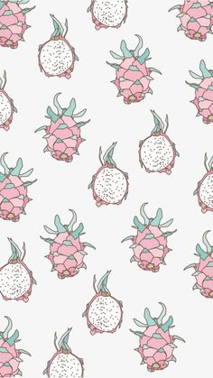 Pastel pitaya dragon fruit tropical high vibe whole foods Food Wallpaper, Wallpaper For Your Phone, Iphone Background Wallpaper, Screen Wallpaper, Dragon Wallpaper Iphone, Cute Wallpaper Backgrounds, Cute Wallpapers, Fruit Clipart, Fruit Illustration