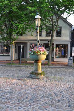 Main Street, Nantucket