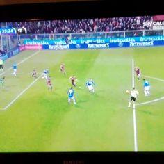 #GenoaSamp 0-2 #Eder #Sampdoria