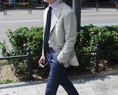 [Men's Style] 2013. 9. 7