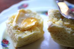 Treat mom by making her real Irish scones, served with luscious jam and butter or clotted cream.