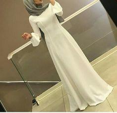 #hijab #fashion #hijabdresss Pinterest: @GehadGee