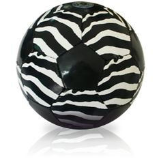 Ahh.. this combines my two fav things.. zebra print(: