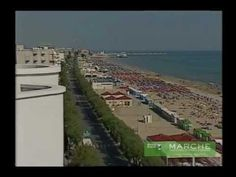 Senigallia (Video), Marche, Italy