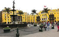 Travel & Adventures: Peru ( Perú ). A voyage to Peru, South America - Lima-Callao, Arequipa, Trujillo, Chiclayo, Piura, Iquitos, Cusco, Machu Picchu...