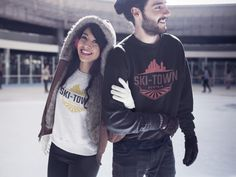 Austria, Skiing, Graphic Sweatshirt, Sweatshirts, Sweaters, Fashion, Guys, Ski, Moda