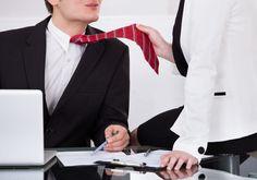 Homens e mulheres casados: 9 limites a colocar naquele colega de trabalho do sexo oposto