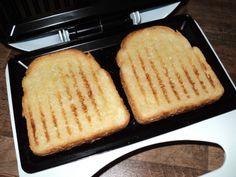 Cozinhando Fantasias: French Toast