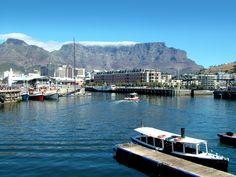 beautiful side of #Capetown #SouthAfrica #Tafelberg #Kaapstad #ZuidAfrika