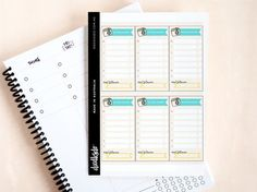 Plan your daily instagram post to maintain consistency and keep your followers happy (and attract new followers!)  A set of Erin Condren vertical weekly layout sized instagram post planner rectangle stickers. 1 sheet includes 6 vertical rectangle stickers sized 3,45 x 6,75 cm and its created to compliment to compliment Erin Condren, Kikki K, Filofax, Plum Planner, Happy Planner, Get to Workbook, Passion Workbook and other planner you are using. They are ready to peel and stick in your…