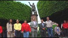 Se conmemora el 522 aniversario del descubrimiento de América en San Miguel de Allende http://www.portalsma.mx/sma/index.php/noticias/2232-se-conmemora-el-522-aniversario-del-descubrimiento-de-america #SanMigueldeAllende #SMA