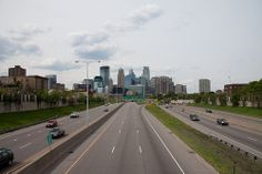 """This links to the MPR News article: """"Study: Vehicle pollution greater in minority neighborhoods."""" http://www.mprnews.org/story/2014/04/15/air-pollution-disparities"""