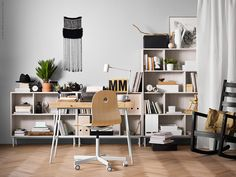 Ett nytt läsår | IKEA Livet Hemma – inspirerande inredning för hemmet
