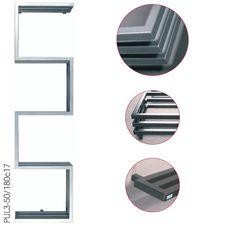 PULS - niepowtarzalne wzornictwo tworzące wyjątkowo przydatne półki.