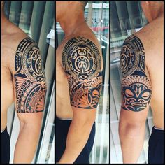 maori tattoo designs for men - Tattoo Ideas & Diy