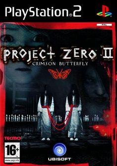 Achetez PROJECT ZERO II : CRIMSON BUTTERFLY sur PS2 à prix cassé avec GameCash, le plus grand choix de jeux occasion partout en France !! Garantie 6 mois, retrait ou livraison.