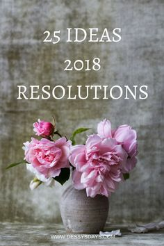 2018 is around the corner. Are you ready? Have you make your preparation? Maybe this 10 Things To Do Before 2018 could give you some ideas on how you're gonna start your new year in the right pace.