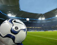 To play in a stadium like that... <3