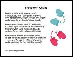 The Mitten Chant