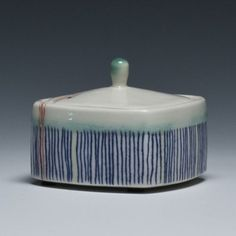 Jana Evans--ahhh..the glaze