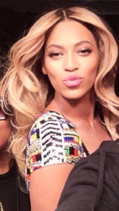 Beyoncé 27.03.2014