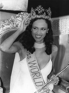 Gina Swainson - Bermudas Miss Mundo 1979 - Pesquisa Google