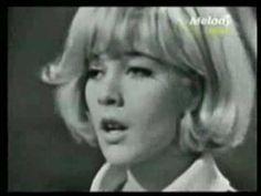 Sylvie Vartan: La Plus Belle Pour Aller Danser (1964) (+lista de reprodu...