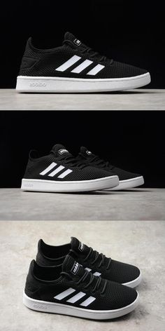 zapatos adidas blanco y negro windows originales de