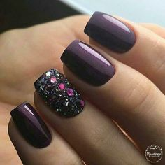 30 Most Eye Catching Nail Art Designs To Inspire You - Page 15 of 34 - Nail Arts Fashion