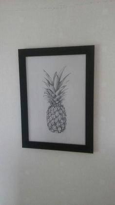 Ananas taulu