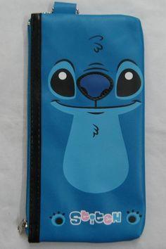 Lilo Stitch Pencil Bag  I need this.