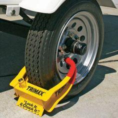 Wheel lock car lock  Locks Wheels and Cars