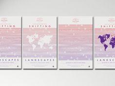 NYU - Shifting Landscapes - Lisa Hedge