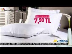 Mikrofiber yastıklar, 7.90 TL'den başlayan fiyatlarla  sizi bekliyor! https://www.markalardan.com/Istikbal-Microfiber-Yastik_urun_1482_1 #online #yeni